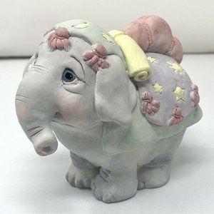 Retired Dreamsicles Nativity Elephant 1995 DX476
